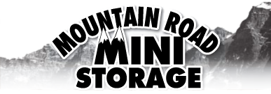 Mountain Road Mini Storage